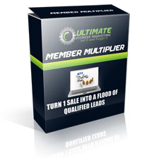 Fitness Member Referral