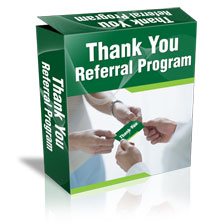 Business Referrals for Fitness Gyms